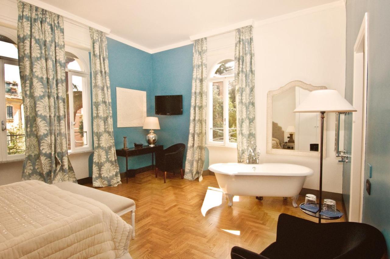 Hotel villa linneo rome italy booking com