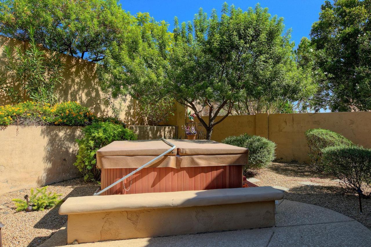 Vacation Home 12744 East Jenan Drive Home, Scottsdale, AZ - Booking.com