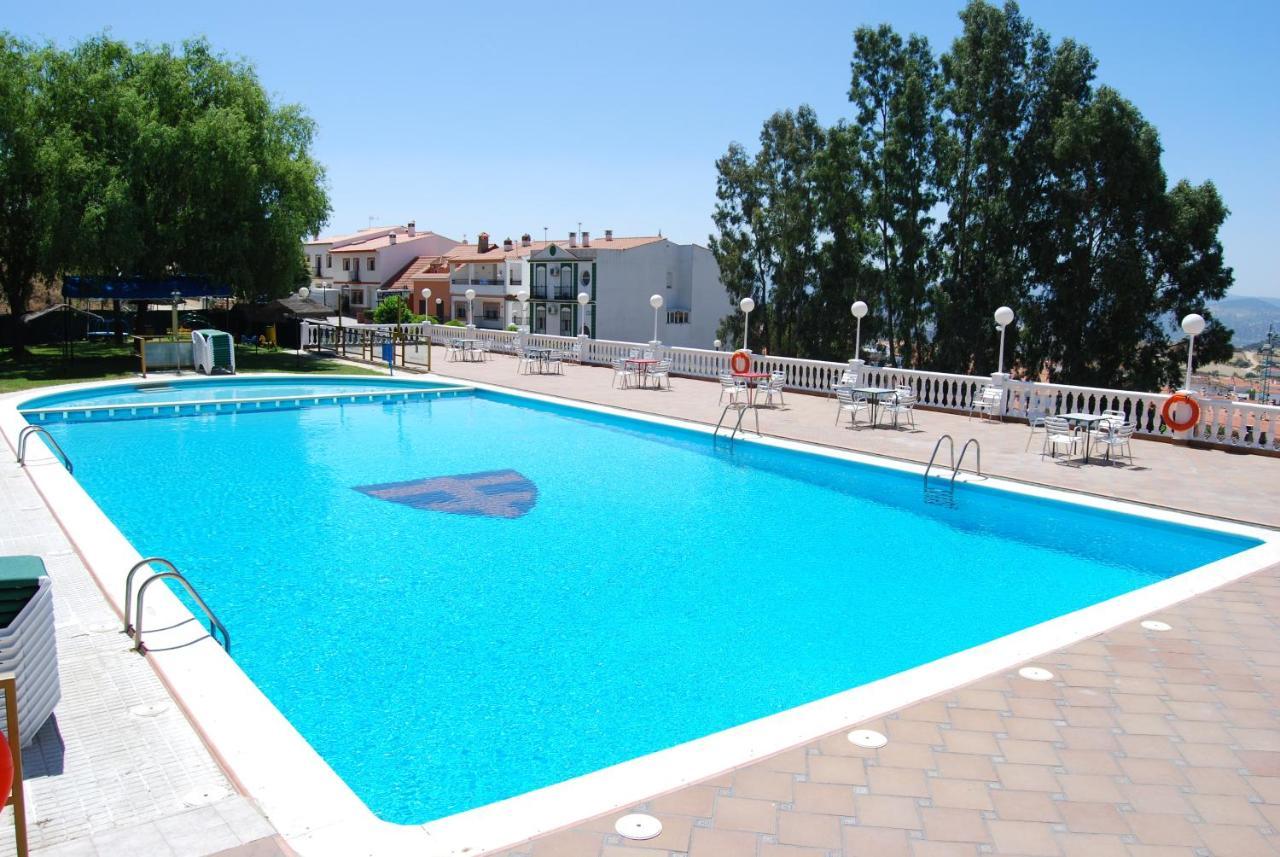 Hotels In Oliva De La Frontera Extremadura