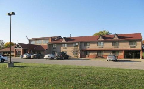 Hotels In Walnut Iowa