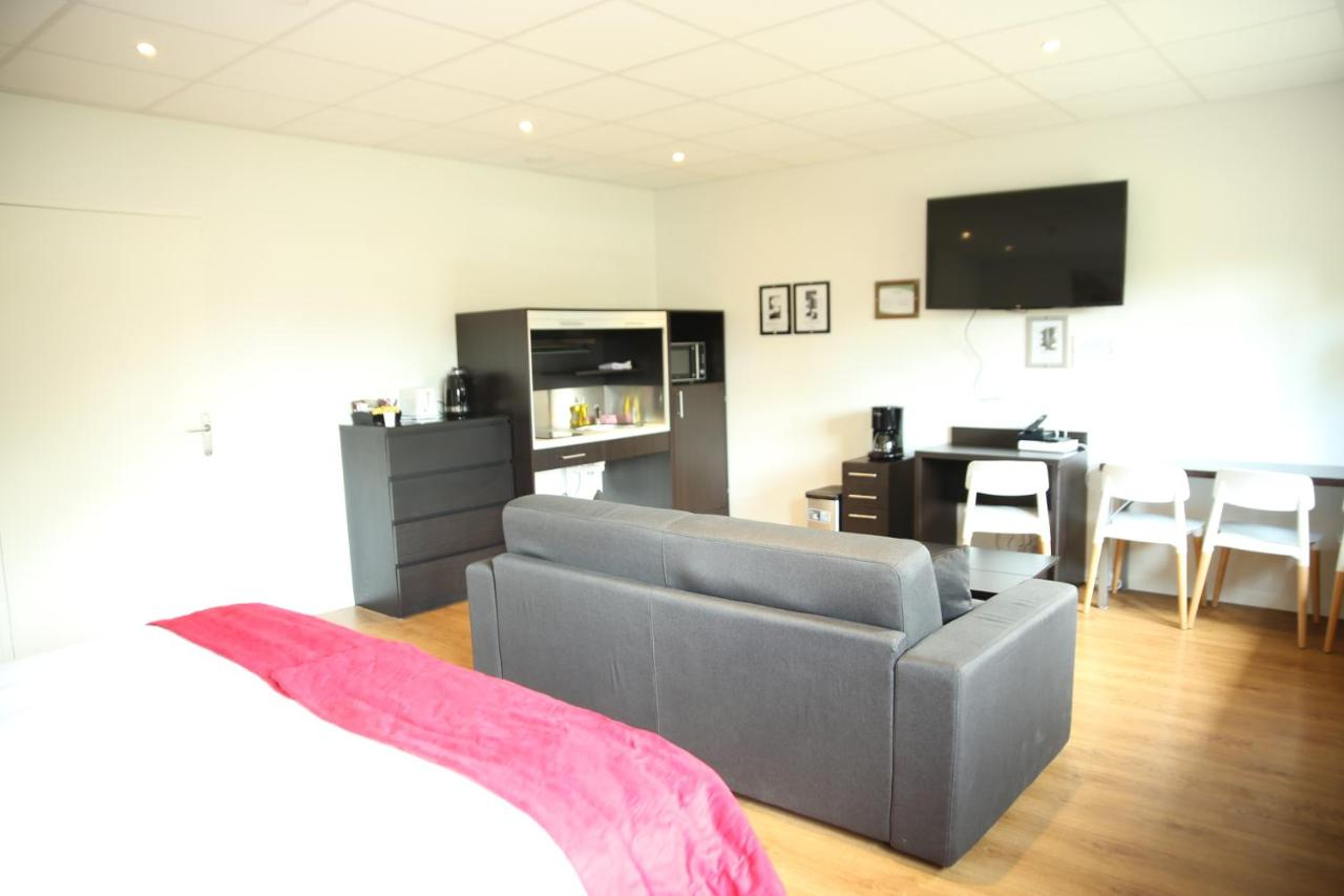 Apartment Quadraverde, Lyon, France - Booking.com