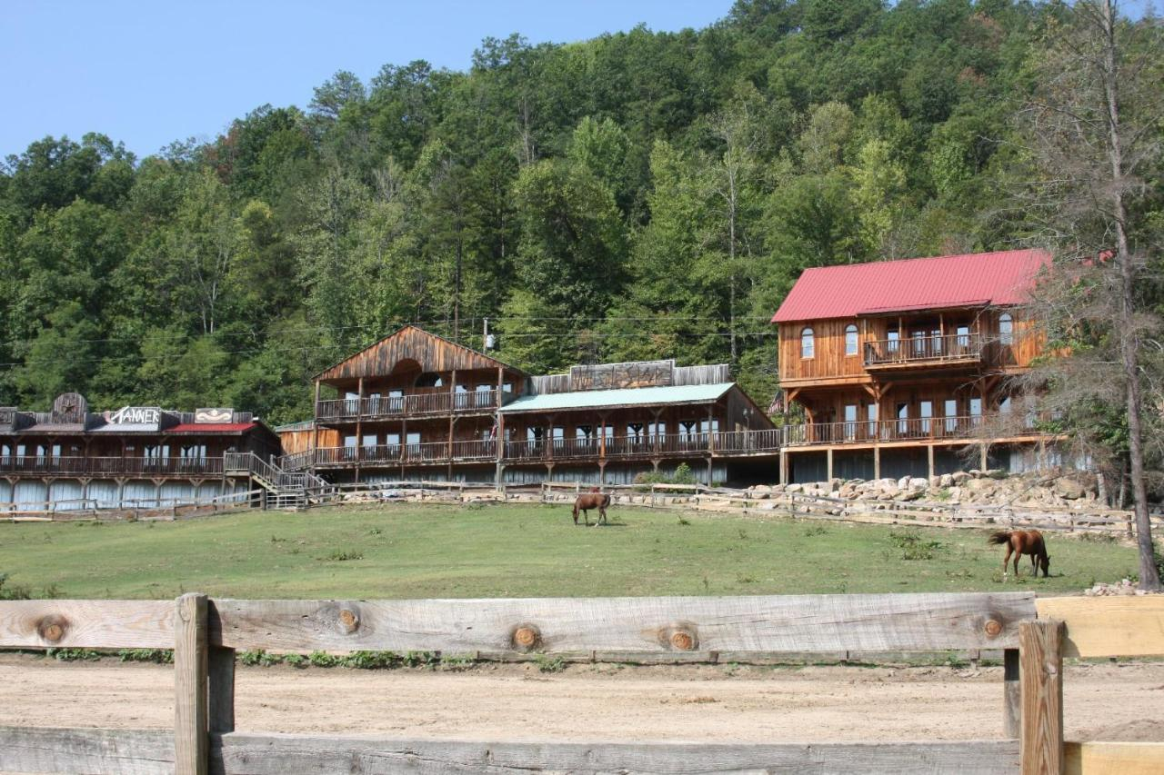 Resorts In Carson Springs Tennessee
