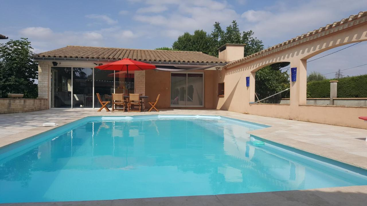 Guest Houses In Payra-sur-l'hers Languedoc-roussillon