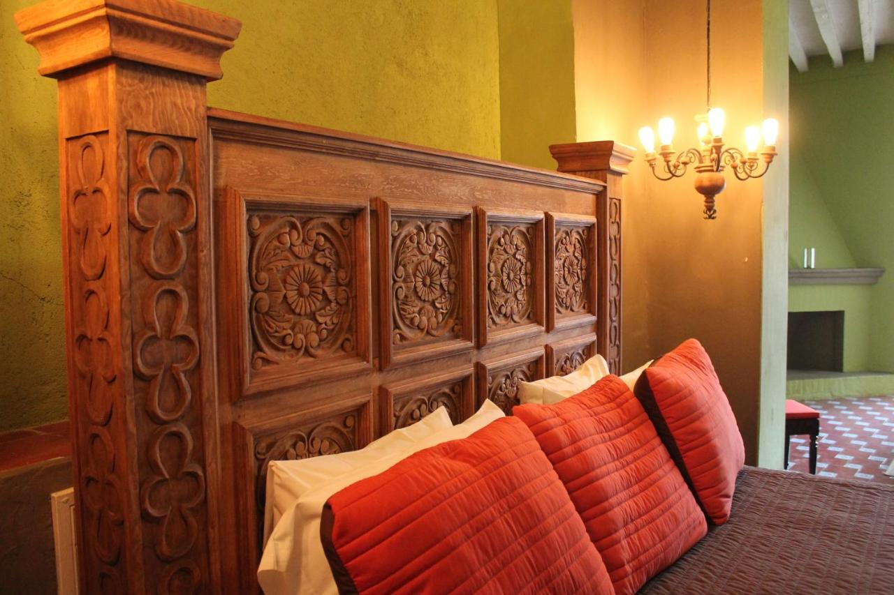 Bed And Breakfasts In Cieneguita Guanajuato