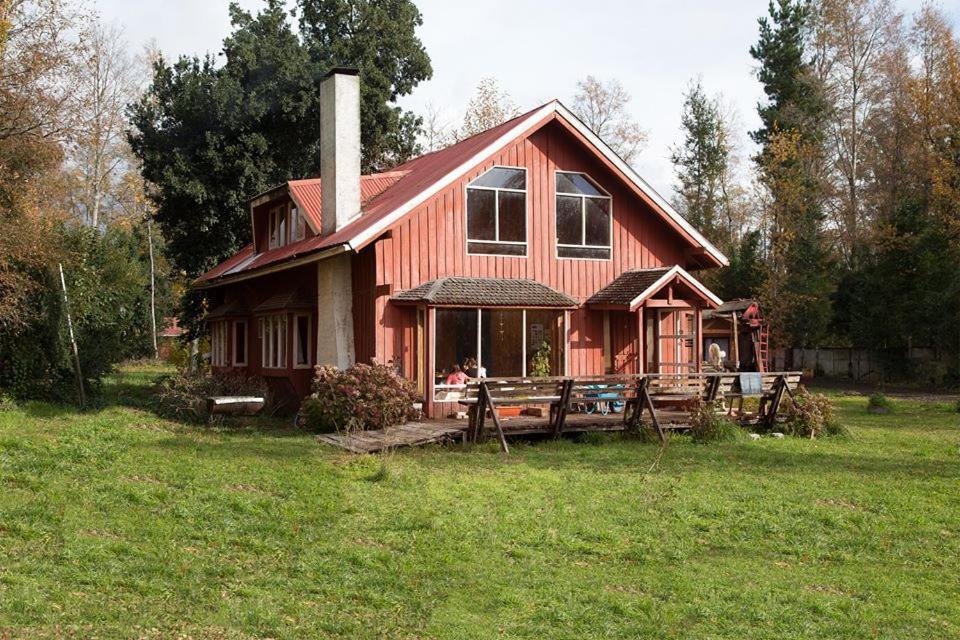 Guest Houses In Pucón Araucanía