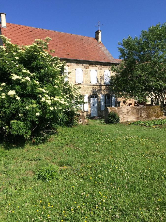 Guest Houses In Saint-laurent-d'andenay Burgundy