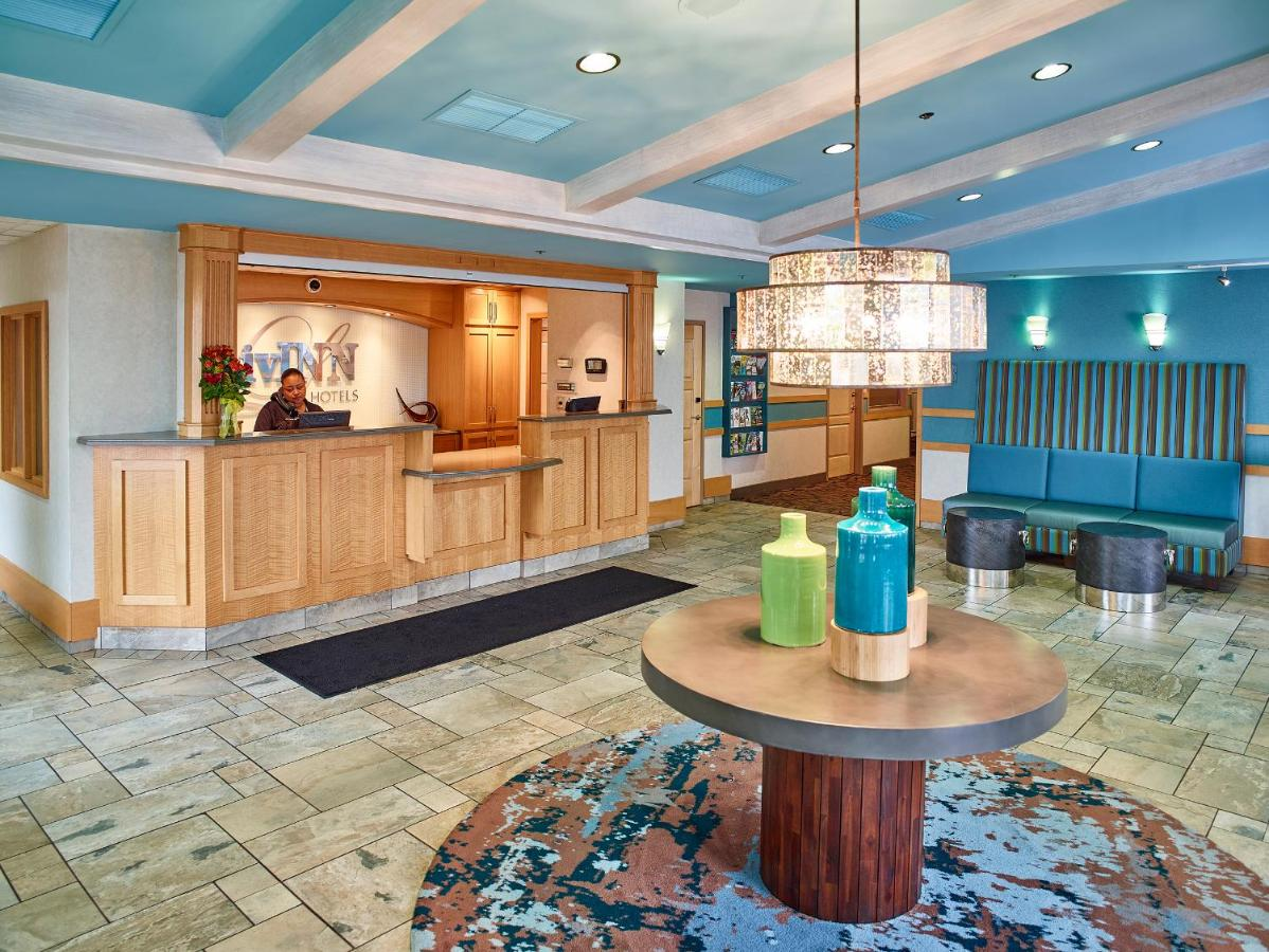 Hotels In Blaine Minnesota