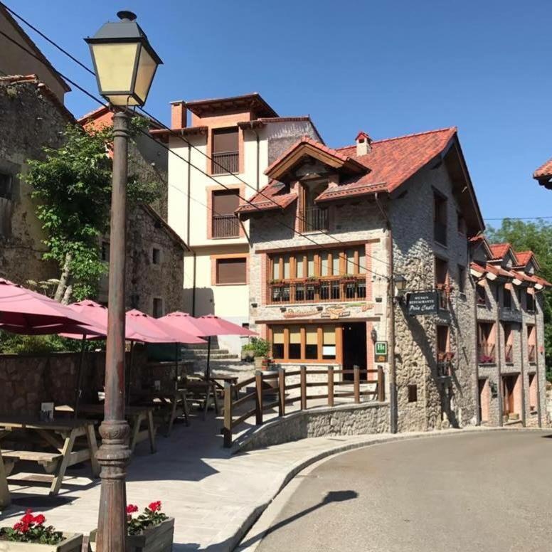 Hotels In Brez Cantabria
