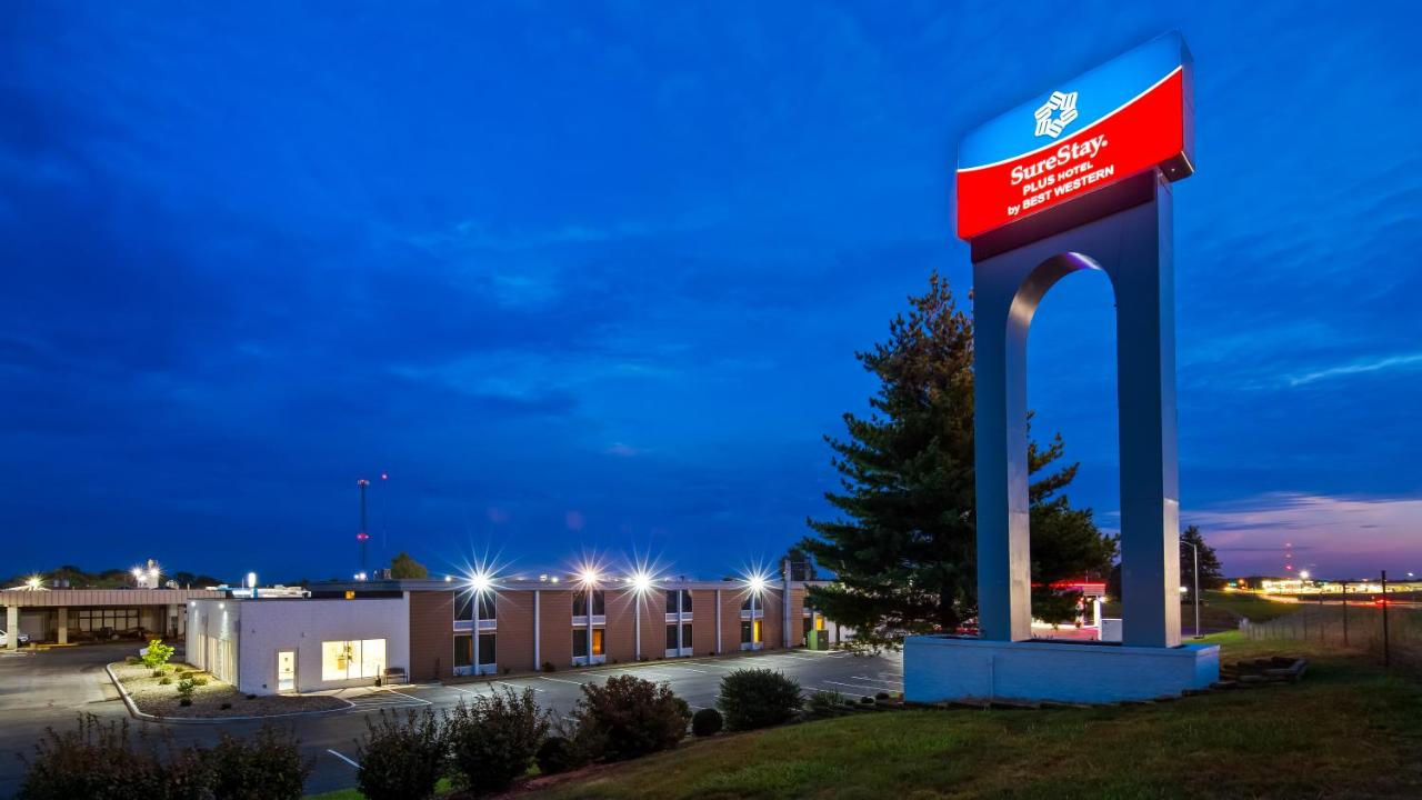 Hotels In Dale Indiana