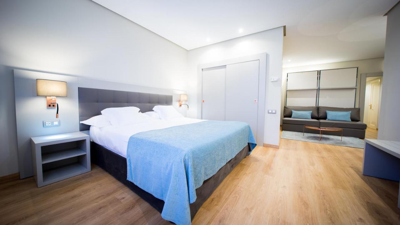 Hotels In Bujanda Basque Country