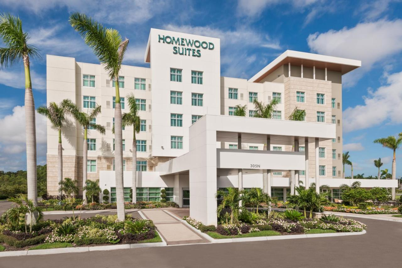Hotel Homewood Suites by Hilton Sarasota-Lakewood Ranch (USA ...