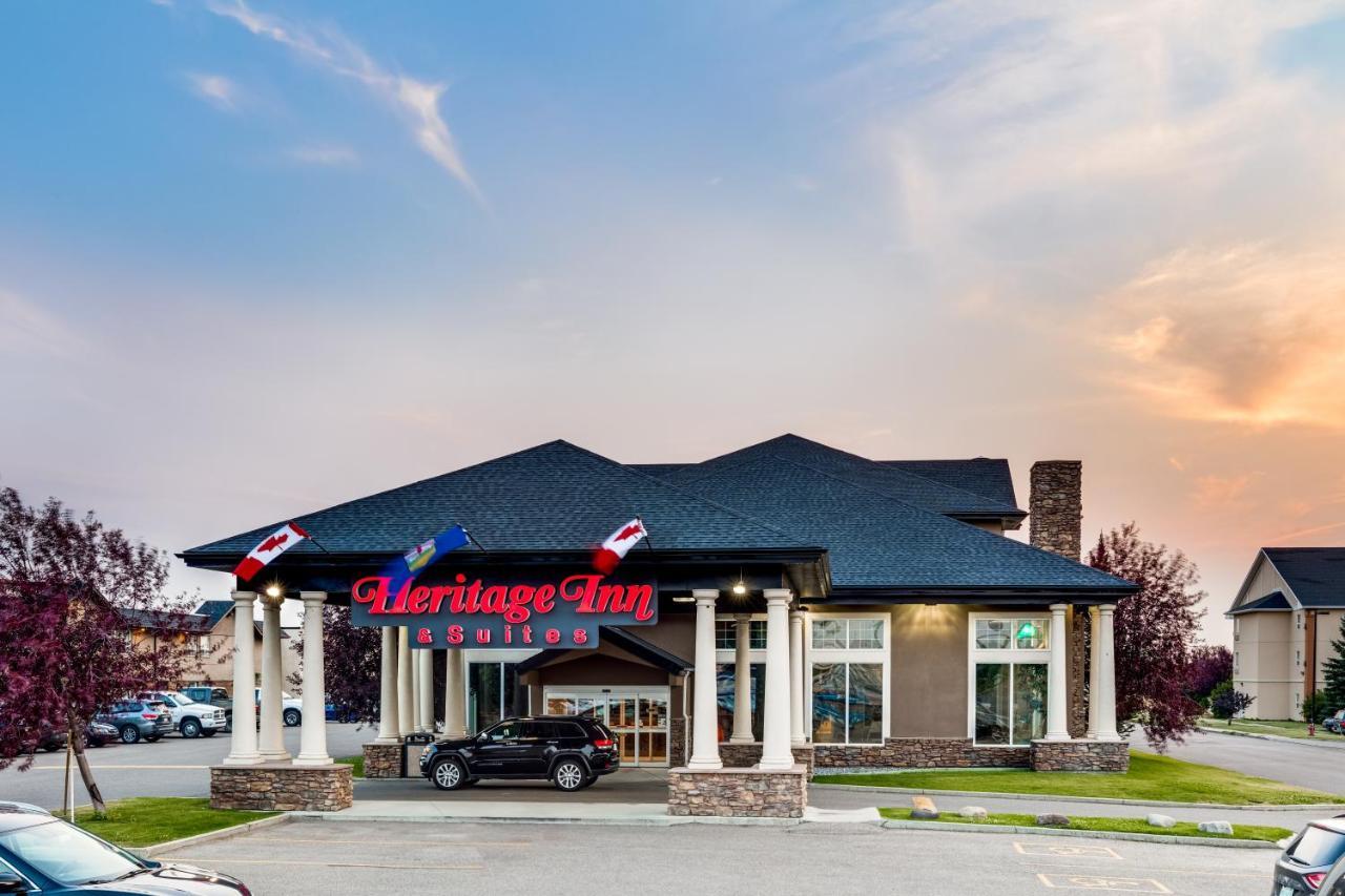 Hotels In Patricia Alberta