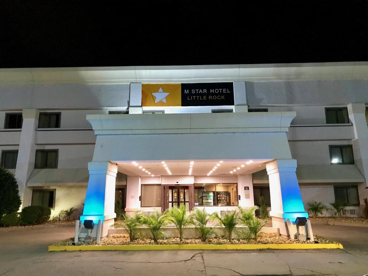 Beau M Star Hotel Little Rock Ar Booking Com