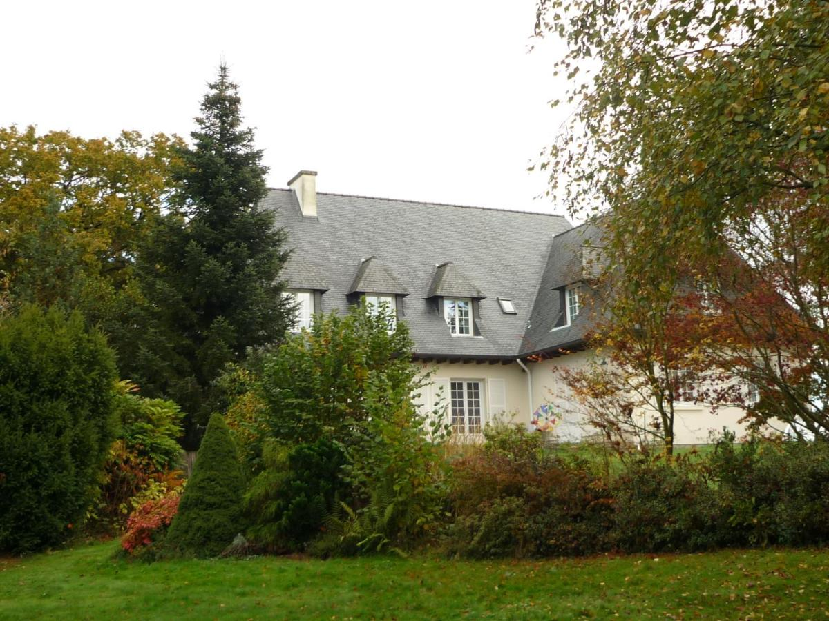 Bed And Breakfasts In Noyal-sur-vilaine Brittany