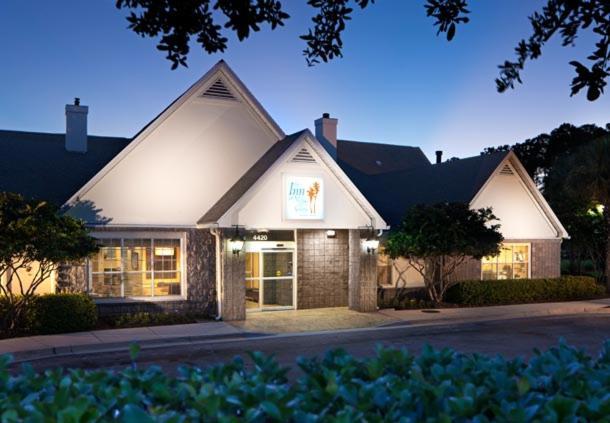 Hotels In Twentymile Florida