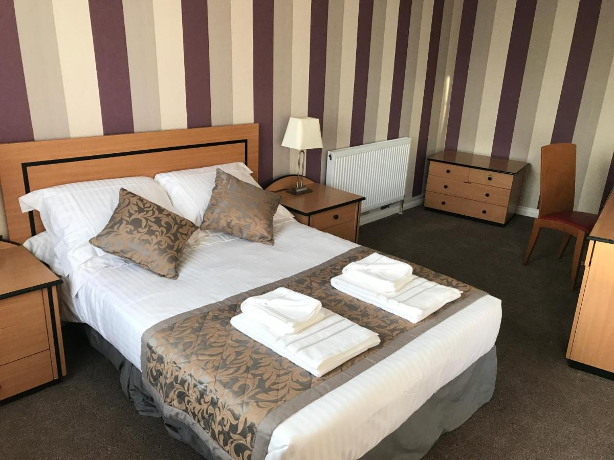 Hotels In Rowhedge Essex