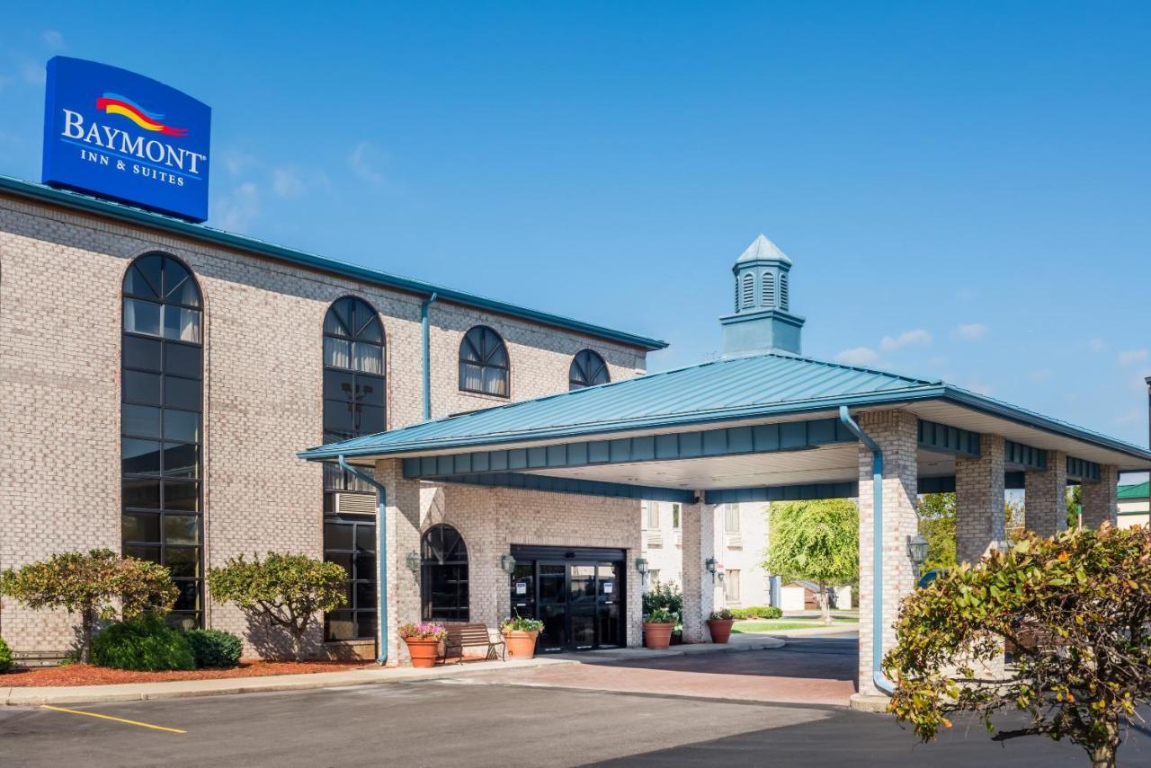 Hotels In Avon Indiana
