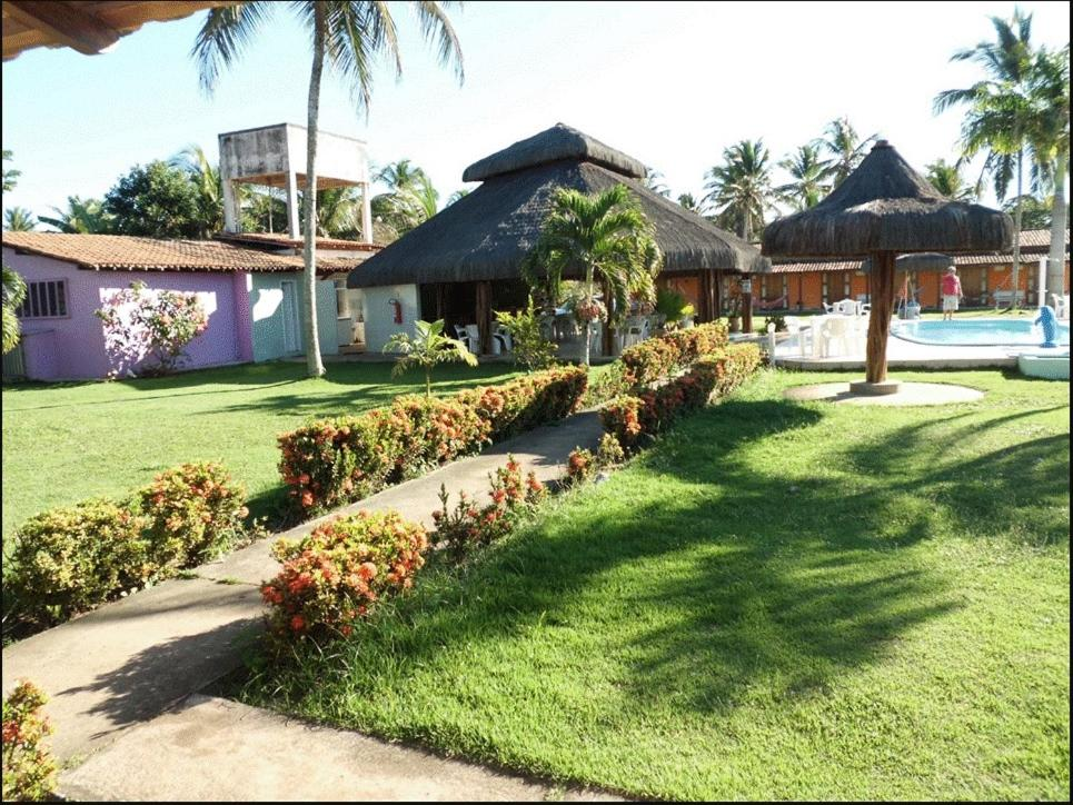 Guest Houses In Terra Firme Bahia