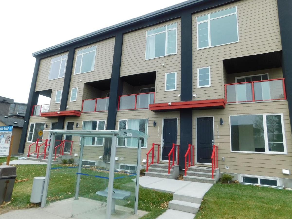3 Bedroom House 37 Sunalta Downtown Apartment Calgary Canada Deals