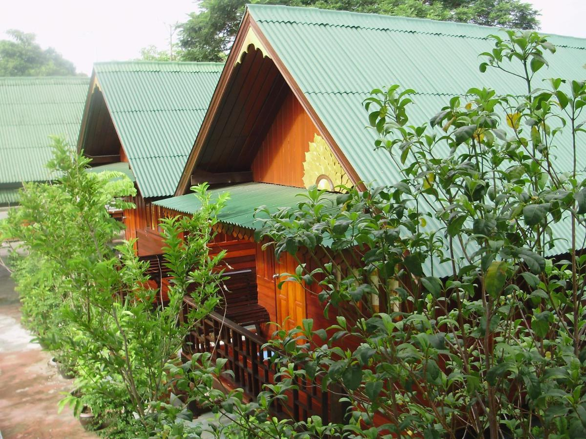 Guest Houses In Phak Hai Phra Nakhon Si Ayutthaya Province