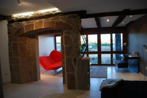 Guest Houses In Castellanos Castile And Leon