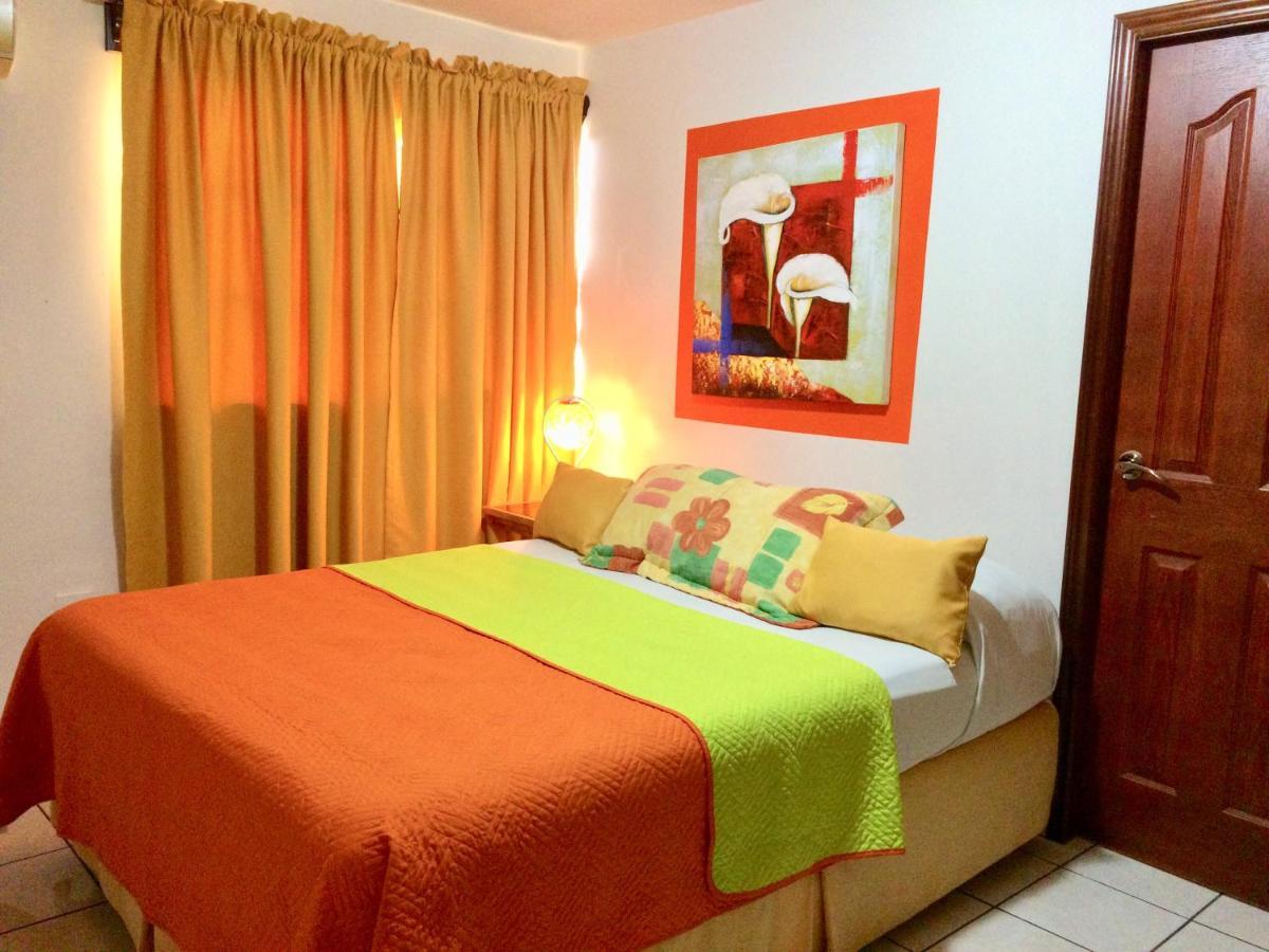 Hotels In Agua Caliente