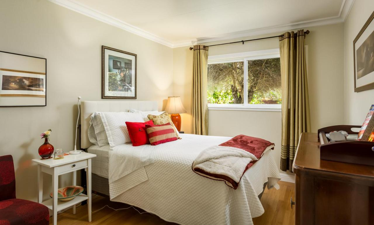 Bed And Breakfasts In Concord California