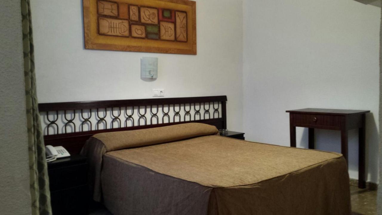 Guest Houses In El Carpio Andalucía