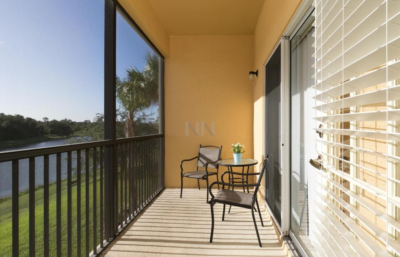 Three Bedroom Vacation Townhouse Oakwater Resort 28ow31, Orlando, FL ...