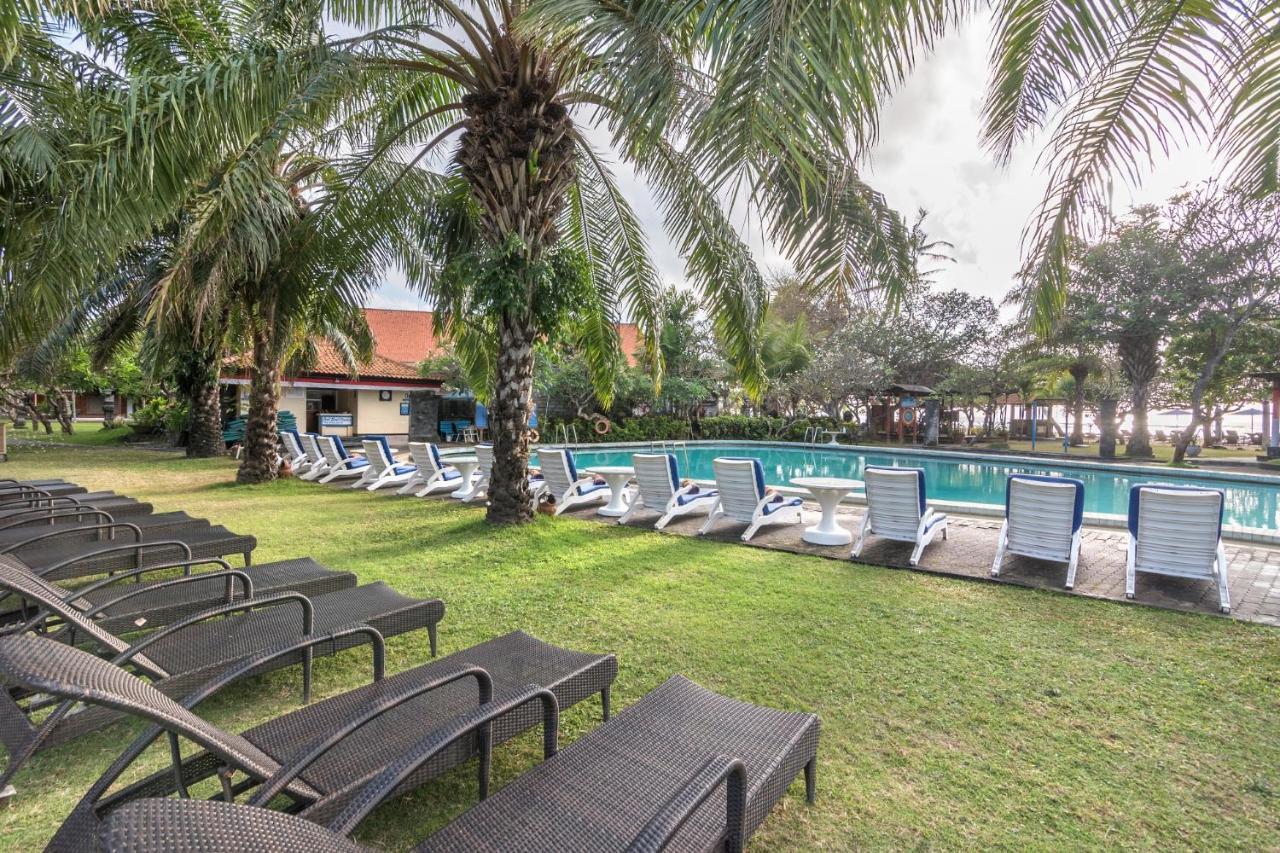 Inna Bali Beach Garden, Sanur, Indonesia - Booking.com