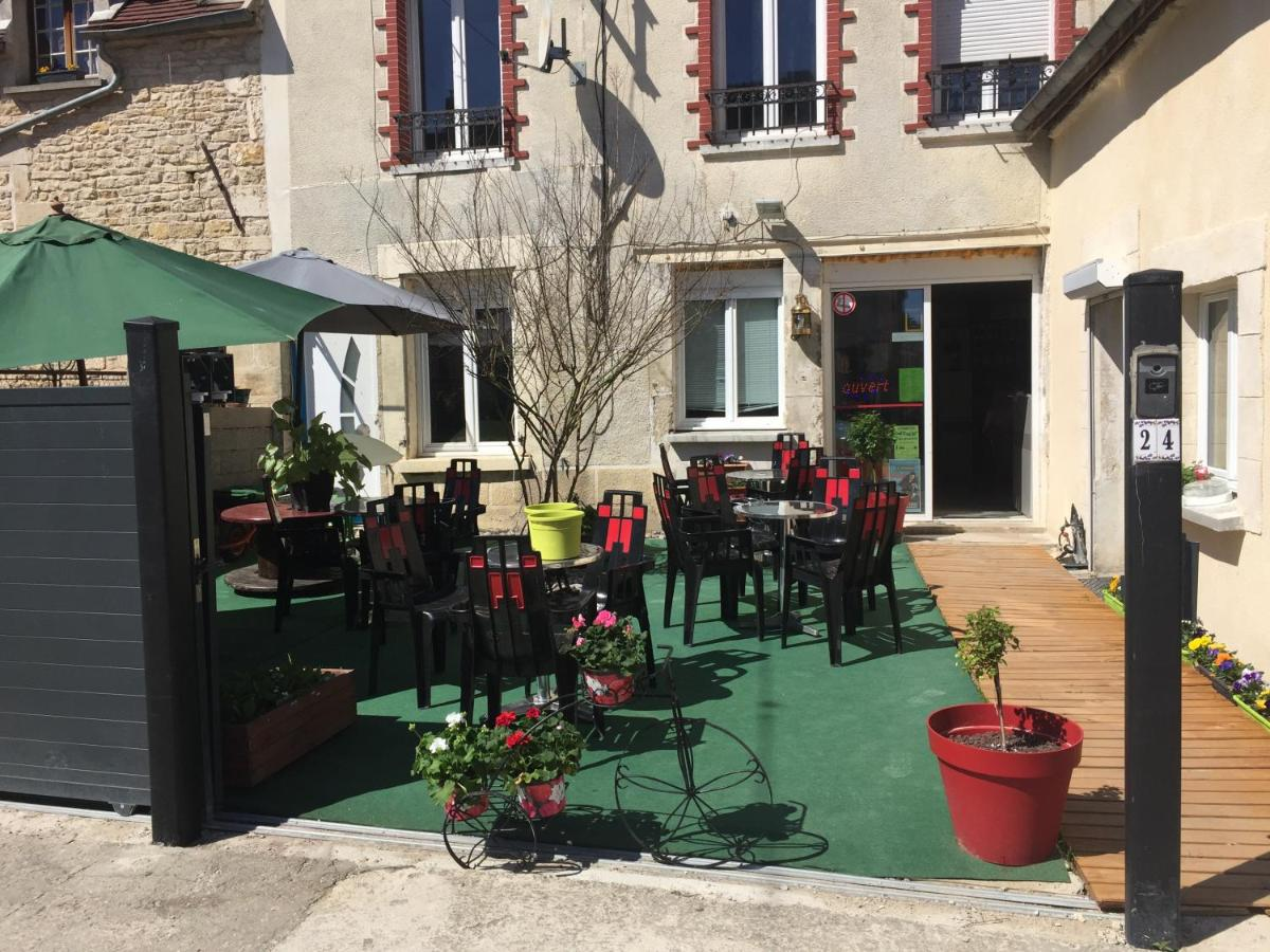Bed And Breakfasts In Villaine Burgundy