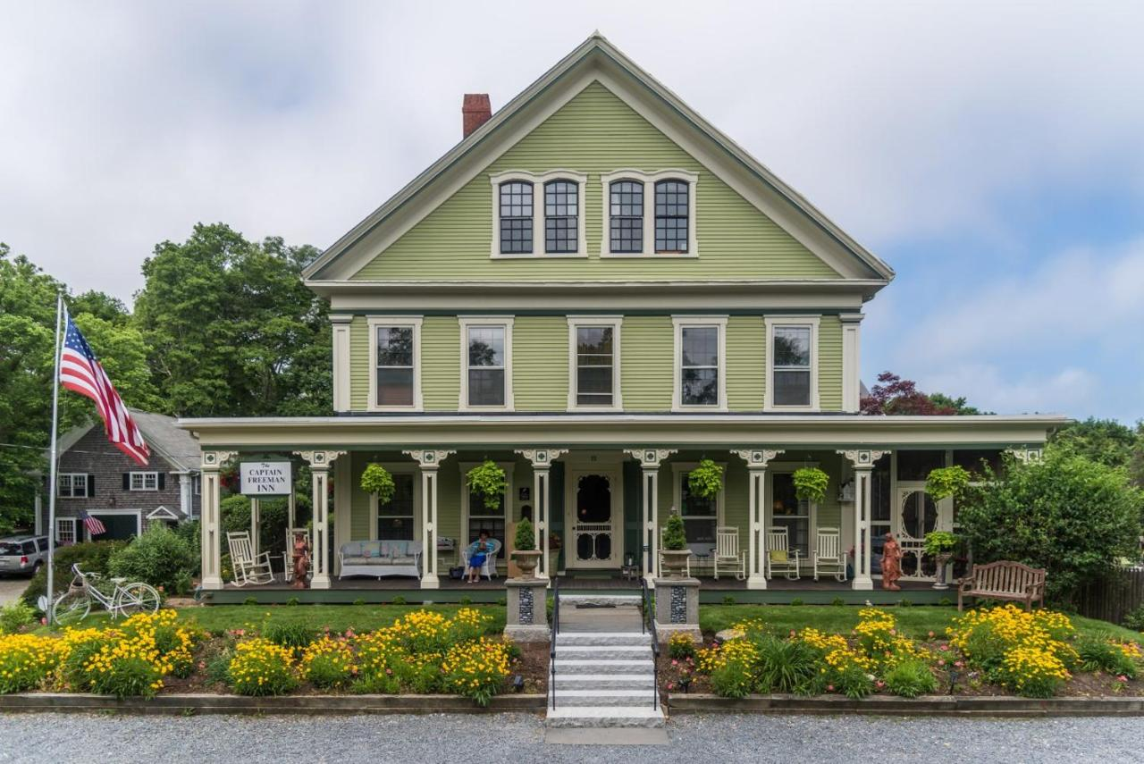 Hotels In South Brewster Massachusetts