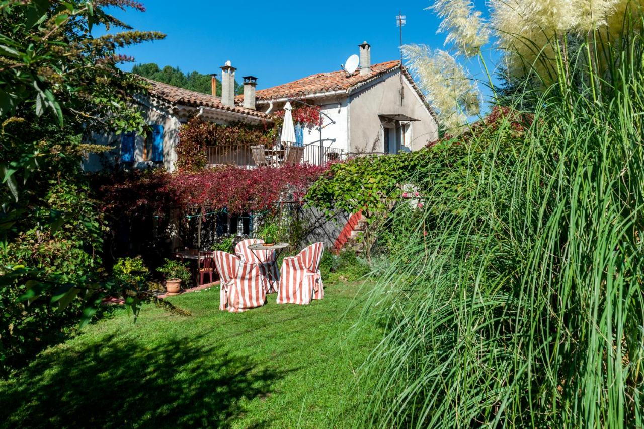 Bed And Breakfasts In Vialas Languedoc-roussillon