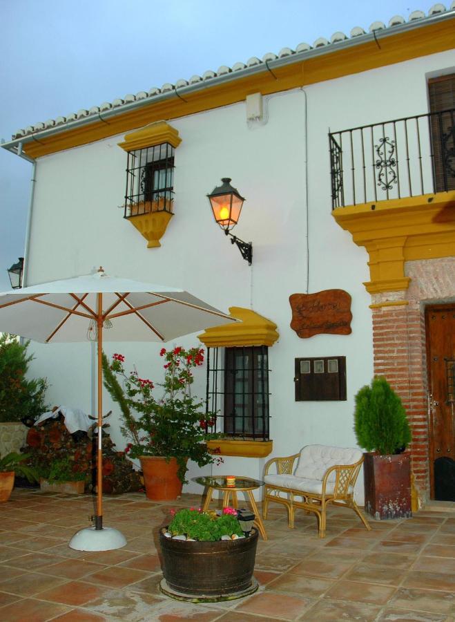 Hotels In Cartajima Andalucía