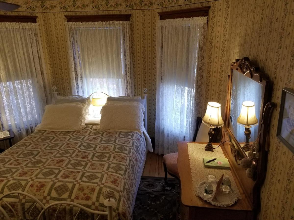 Bed And Breakfasts In Laurens New York State