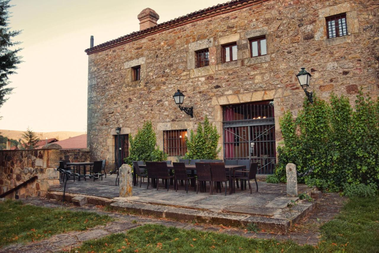 Hotels In Vadillo Castile And Leon