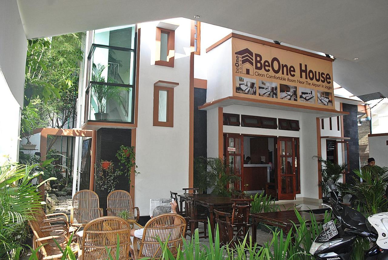 & Guesthouse BeOne House Jogja Yogyakarta Indonesia - Booking.com