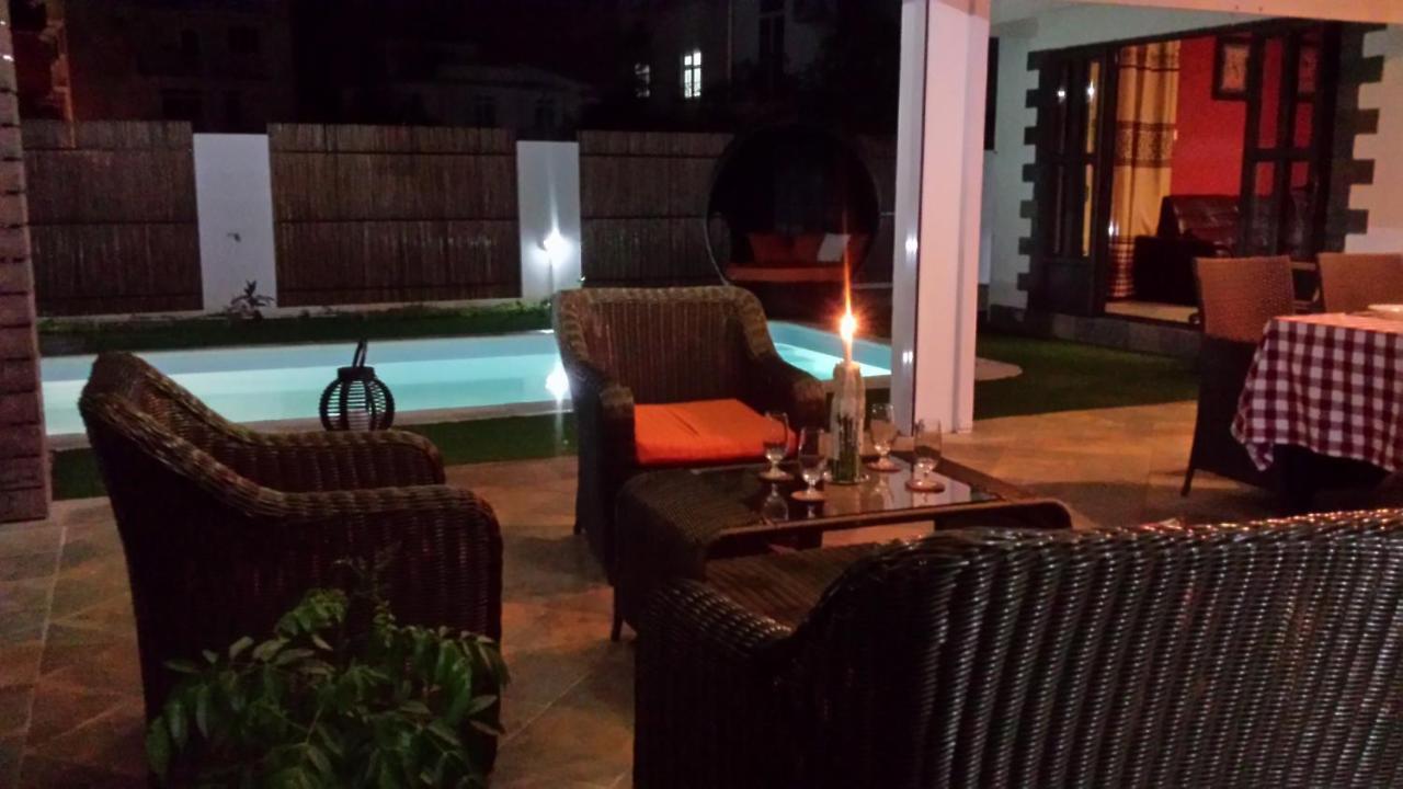 Villa kayana villa flic en flac mauritius deals
