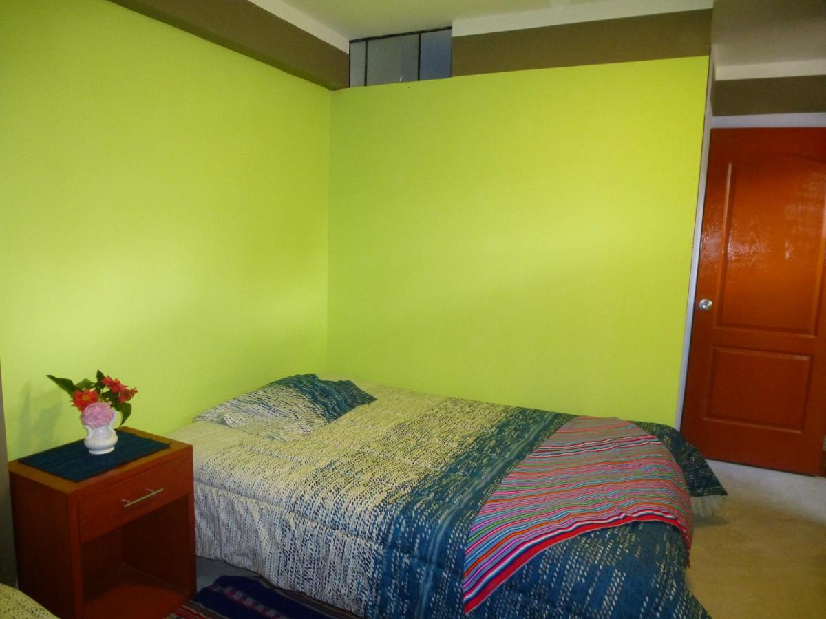 Bed And Breakfasts In Yungar Ancash