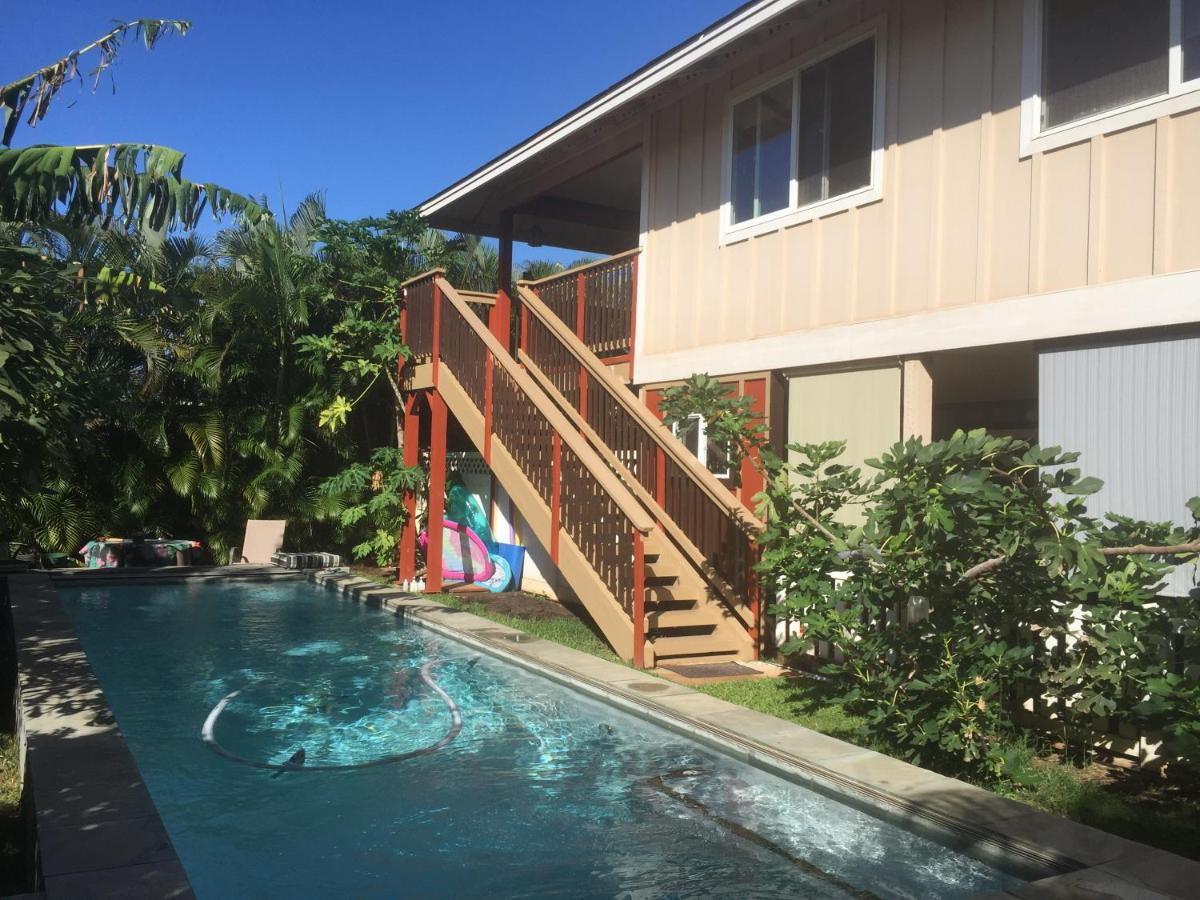 Bed And Breakfasts In Camp Maluhia Maui