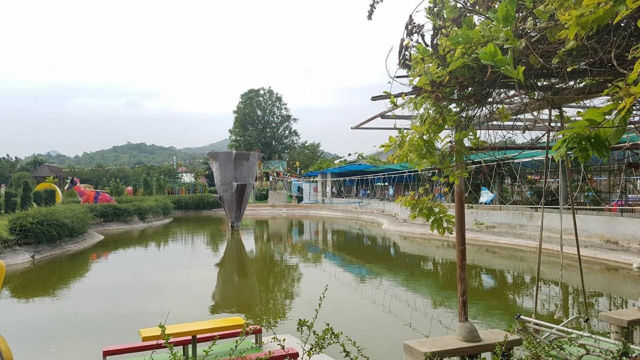 Guest Houses In Ban Nong Ka Rong