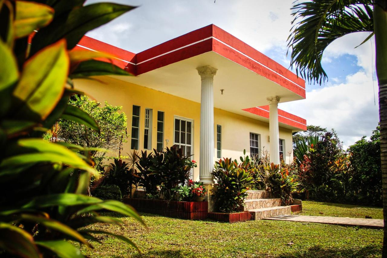 Guest Houses In Manati North Puerto Rico
