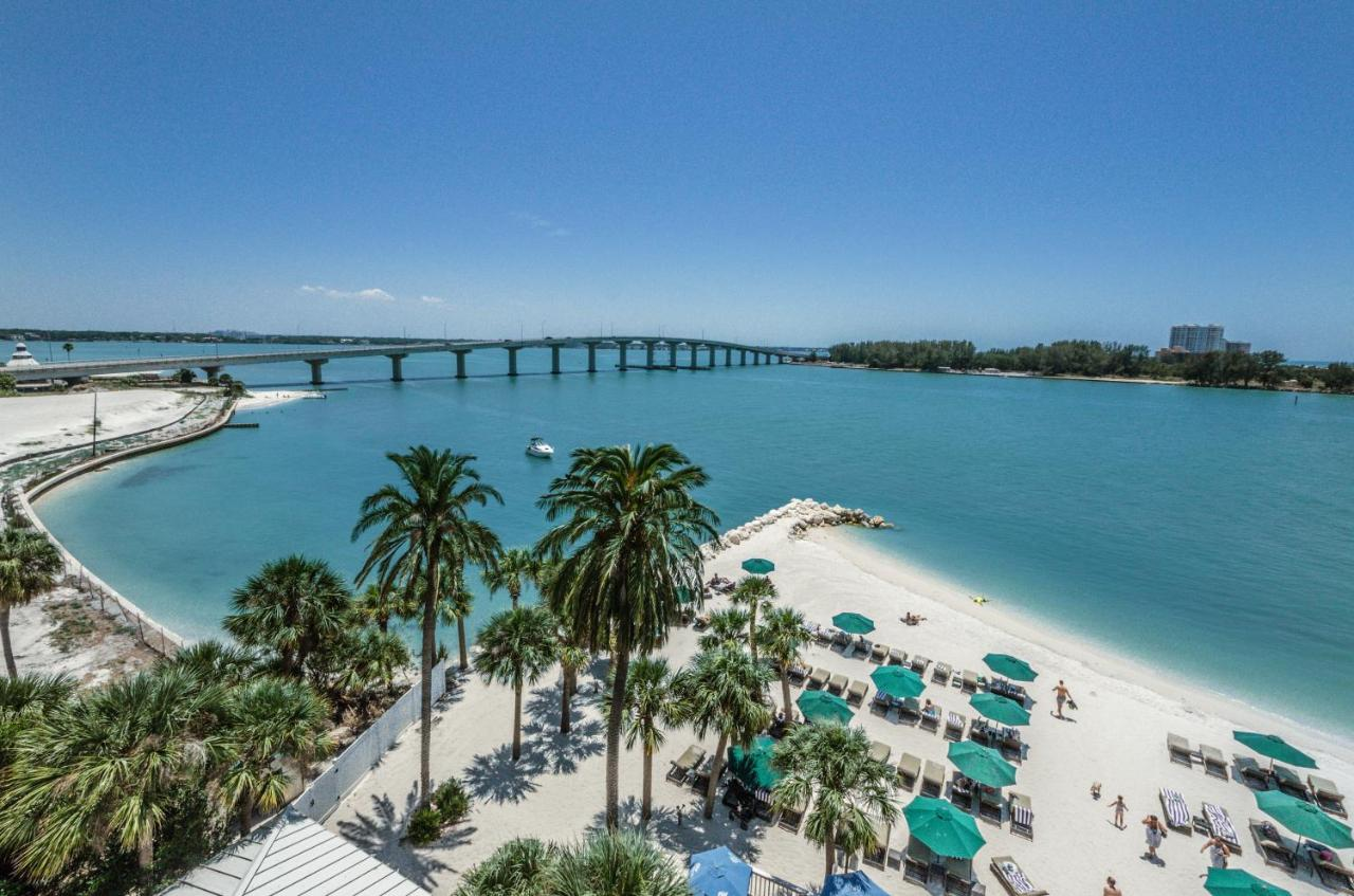 Dreamview Beachfront Hotel Resort Clearwater Beach Fl Booking