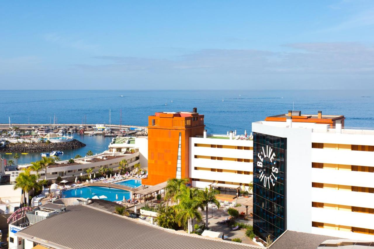 Hotel Be Live Experience La Niña (Spanien Adeje) - Booking.com