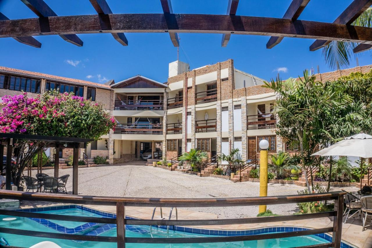 Hotels In Retiro Grande Ceará