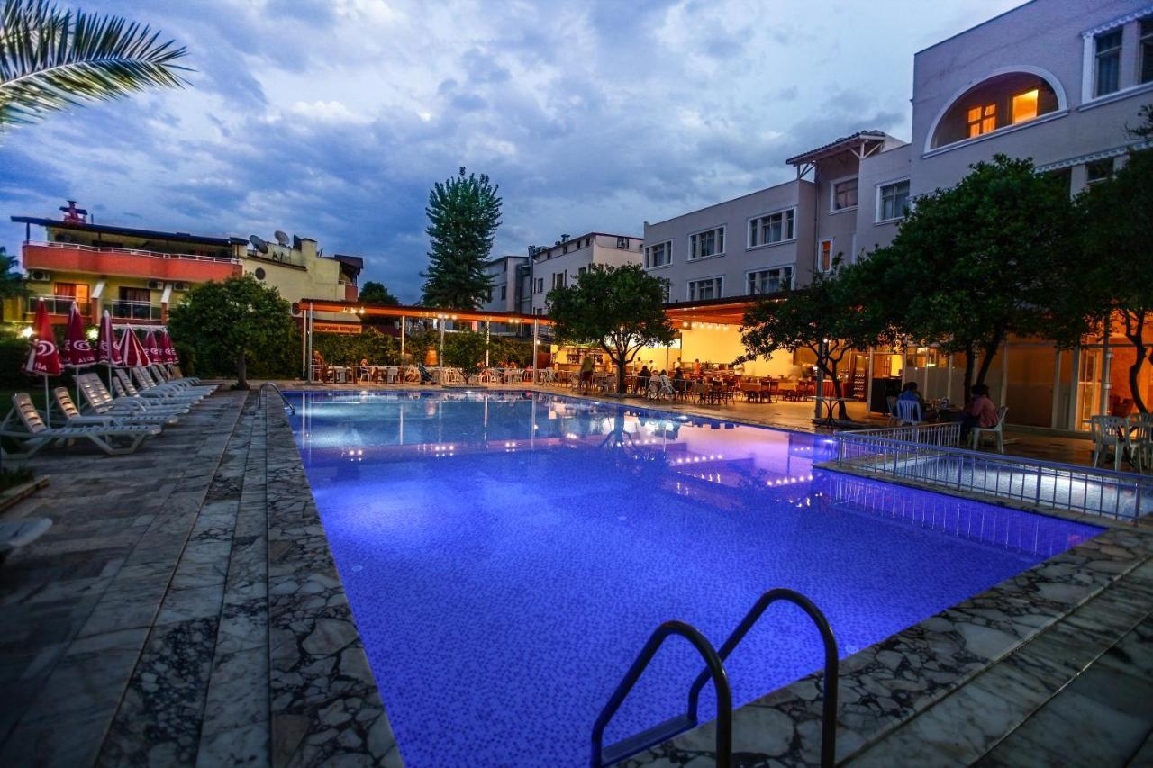 Korient Hotel 3 (Turkey, Kemer): description, photo and reviews 85