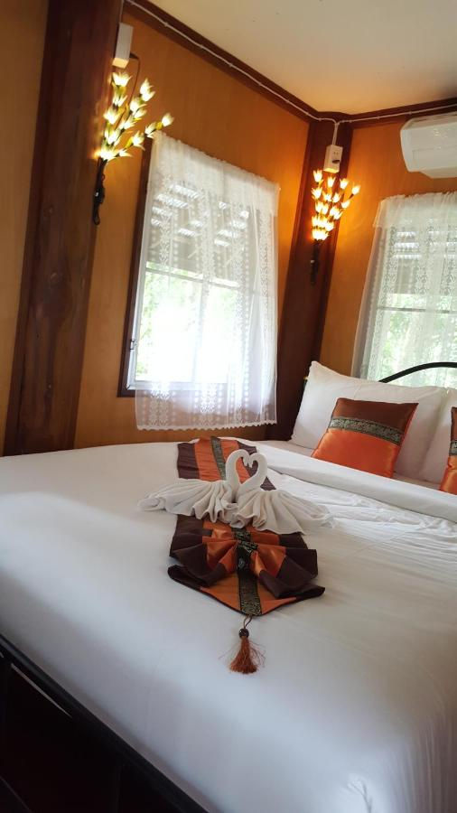Resorts In Ban Muang Pha Chiang Mai Province