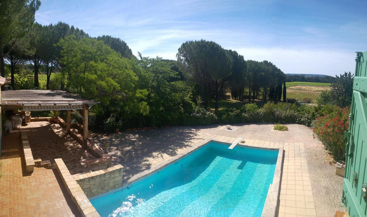 Bed And Breakfasts In Puéchabon Languedoc-roussillon