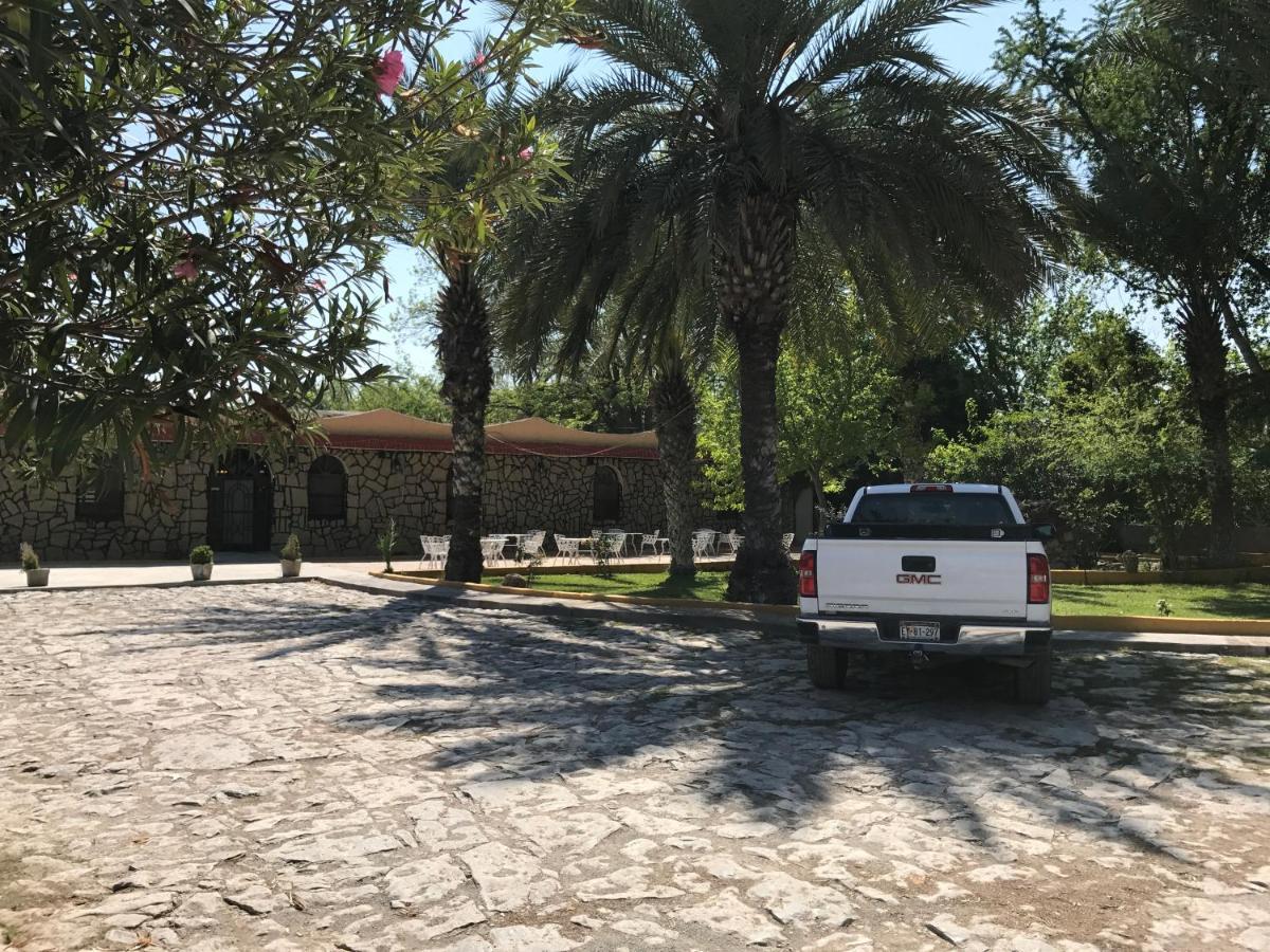 Hotel Villa Jardin, San Buenaventura, Mexico - Booking.com