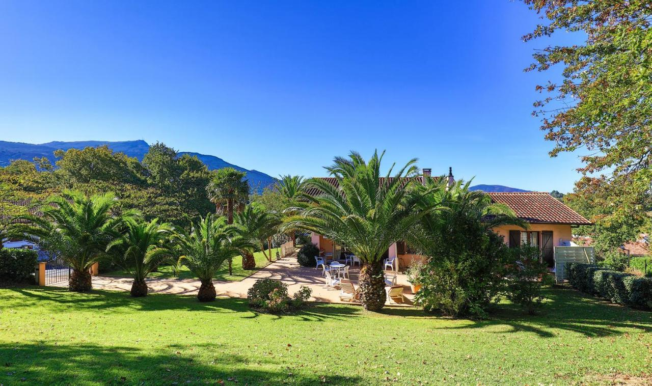 Bed And Breakfasts In Olhette Aquitaine